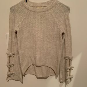 NWT Cynthia Rowley sweater